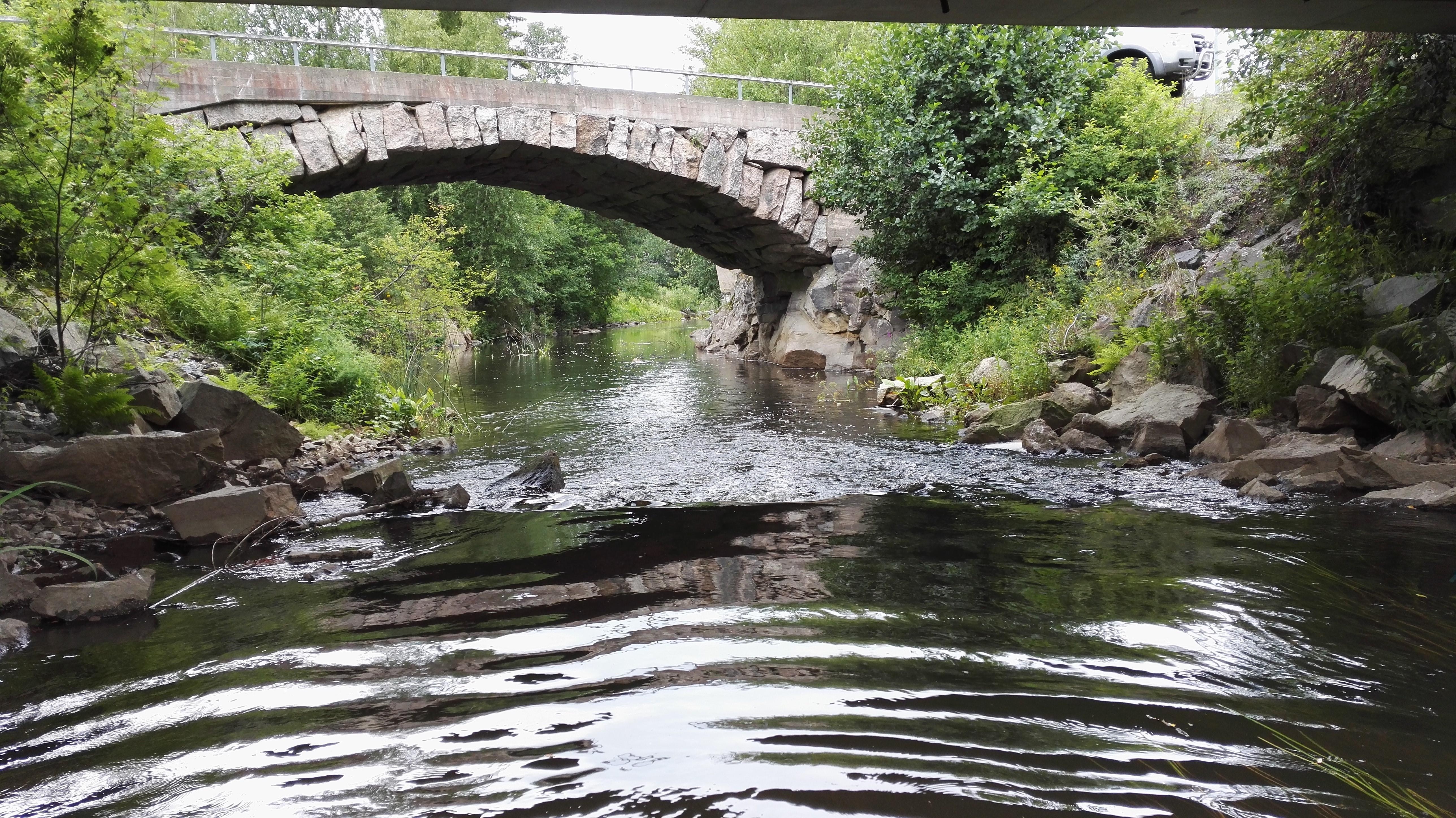 Lapinjoki